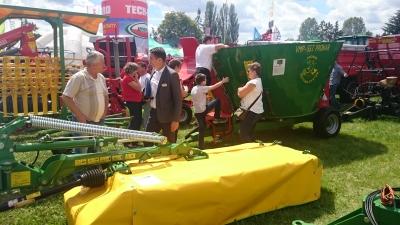 Maszyny rolnicze Pronar Metal-Fach Sipma Mandam Staltech mazowieckie Roltech (20)
