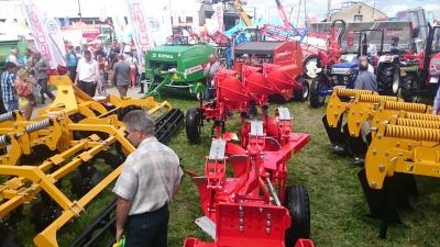 Maszyny rolnicze Pronar Metal-Fach Sipma Mandam Staltech mazowieckie Roltech (8)