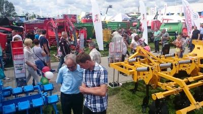 Maszyny rolnicze Pronar Metal-Fach Sipma Mandam Staltech mazowieckie Roltech (9)