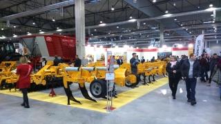 Targi Mazurskie Agro Show 2017 wOstródzie