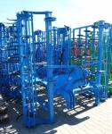 Agregat Uprawowy hydraulicznie składany AU  AGRISTAL Promocja