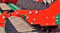 Agregat uprawowy ciężki AUC30 AUC40 AGRO-MASZ