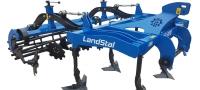 Agregat podorywkowy AP zabezpieczenie kołkowe LandStal