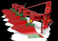 Pług zagonowy jednobelkowy PJ zrywalny AGRO-MASZ