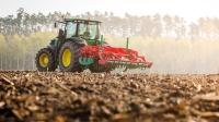 Pług Dłutowy Zabezpieczenie Zrywalne Hydrauliczne AGRO-MASZ PD