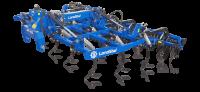 Agregat Podrywkowy Bezorkowy Skimmer APBH hydraulicznie skladany LandStal