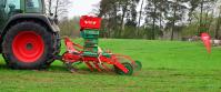 Agregat Do Uprawy Użytków Zielonych AGRO-MASZ GRASS