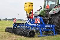 Chwastownik Agregat Do Uprawy Użytków Zielonych LANDSTAL GRASSER