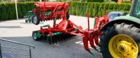 Głębosz Zawieszany Zabezpieczenie Zrywalne AGRO-MASZ DURO I