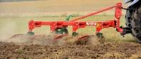 Pług Jednobelkowy Zagonowy Lekki Zabezpieczenie Zrywalne AGRO-MASZ PJM