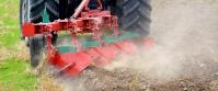 Pług Jednobelkowy Zagonowy Zabezpieczenie Zrywalne AGRO-MASZ PJ