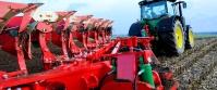 Pług Obracalny Obrotowy Półzawieszany Zabezpieczenie Zrywalne Resorowe AGRO-MASZ GIANT