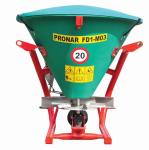 Rozsiewacz Nawozów PRONAR FD1-M03L 300L FD1-M05L 500L