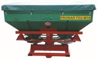 Rozsiewacz Nawozów Dwu-tarczowy PRONAR FD2-10M 1000l