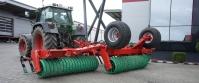 Wał Posiewny Przedsiewny Uprawowy Hydrauliczny Cambridge 500 530 600 AGRO-MASZ HESTILE