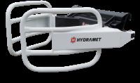 Chwytak Do Bel Owijanych Folią Teleskopowa Giżycko HYDRAMET XL 2 siłowniki