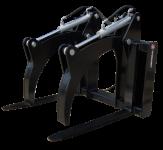 Chwytak Do Kłód Drewna Teleskopowa Giżycko HYDRAMET XL