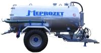 Wóz Asenizacyjny MIDI-1 7000L PN-70 MEROZET KOŚCIAN