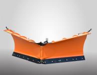 Pług do Śniegu PRONAR PUV-4000HD/ PUV-3600HD