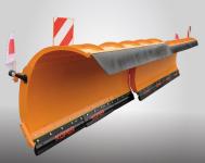 Pług Śnieżny Teleskopowy Samochodowy PRONAR PUT-S58