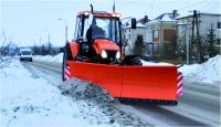 Pług do Śniegu PRONAR PU-2600 iPU-3300