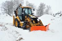 Pług do Śniegu PRONAR PUV-2600 iPUV-2800