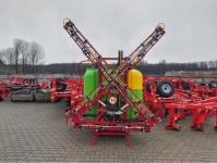 Opryskiwacz Polowy Zawieszany Rozkładany Hydrauliczne 800L 1000L 1200L HX PROMAR