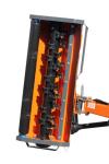 Kosiarka Bijakowa Tylno-boczna Rozdrabniacz TALEX LEOPARD RB180 Promocja